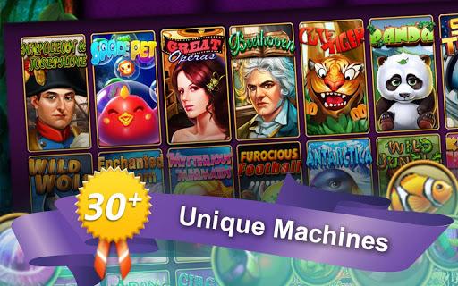 Mega Win Casino - Free Slots 1.10 1