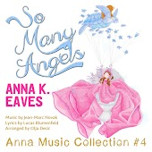 So Many Angels (Anna Music Collection #4)