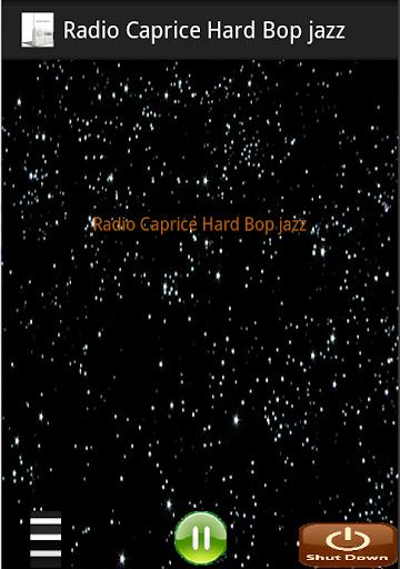 Radio Caprice Hard Bop jazz