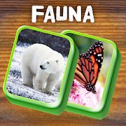 Mahjong Animal Tiles: Solitaire with Fauna Pics