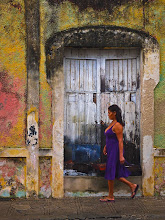 "Photo: ""Fascination Street"" ~ Merida, Mexico © 2011 Skip Hunt"