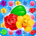 Blossom Heroes Icon