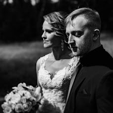 Wedding photographer Petr Gatylo (Gatilo). Photo of 20.09.2017