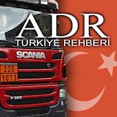 ADR Tehlikeli Madde Türkiye