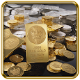 Gold and Silver Prices apk