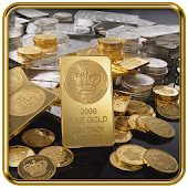 Gold Silver Price Watcher
