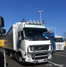 Photo: Volvo Australia :-) >>> www.truck-pics.eu <<<
