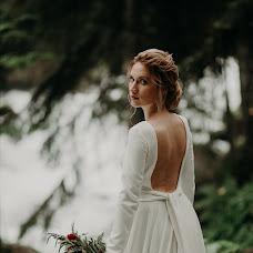 Wedding photographer Roman Yuklyaevskiy (yuklyaevsky). Photo of 24.10.2018