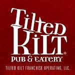 Logo for Tilted Kilt