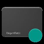 ElegantFlatUi - CM13/CM12 9.1