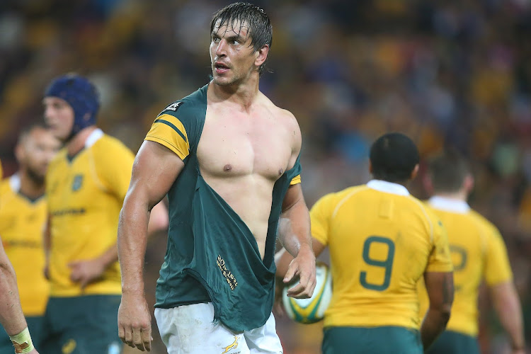 "Springboks lock Eben Etzebeth has denied the allegations. A day after the alleged incident, he released a statement saying: ""It is completely untrue and unfounded to claim that I physically or racially abused anyone in Langebaan as has been reported on social media. Multiple witnesses can corroborate that."""