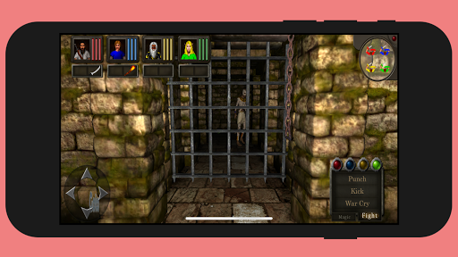 Dungeon Master image   7