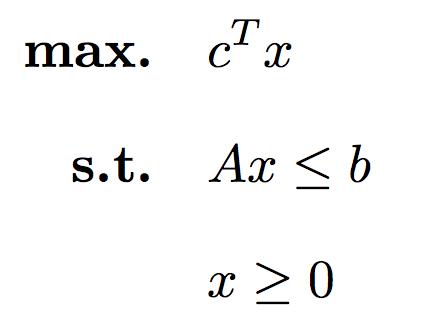 Alexandre Passos's ML blog My thesis: Combinatorial