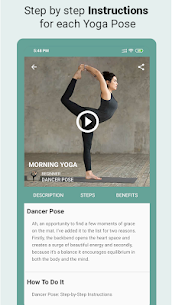Daily Yoga Workout – Daily Yoga Apk  Download For Android 3