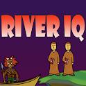 River Crossing IQ - IQ Test icon