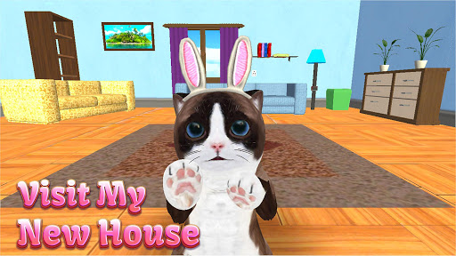 Cat Simulator - and friends ud83dudc3e screenshots 6