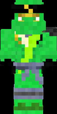 Ninja 2018 Lloyd