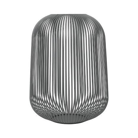 LITO Lanterna Large - Steel Gray