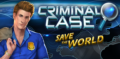 Criminal Case Save The World Apps On Google Play