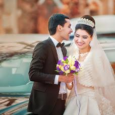 Wedding photographer Bakhodir Saidov (Saidov). Photo of 04.08.2017