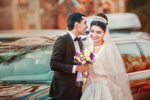 Свадебный фотограф Баходир Саидов (Saidov). Фотография от 04.08.2017