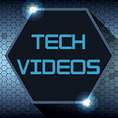 Technology Videos - Tech Videos App