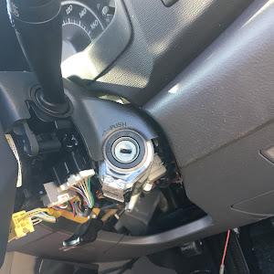 アイシス ANM15W プラタナ 18年車のキーレスエントリーのカスタム事例画像 こうたさんの2018年07月27日10:33の投稿