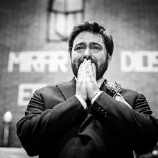 Wedding photographer Gonzalo Anon (gonzaloanon). Photo of 04.10.2016