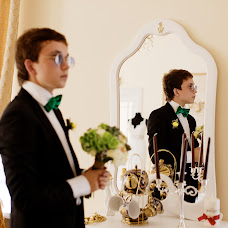 Wedding photographer Mariya Dyupovkina (Dupovkina). Photo of 07.11.2015