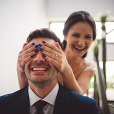 Wedding photographer Marius Godeanu (godeanu). Photo of 18.12.2018