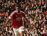 Manchester United bat Arsenal 3-2 grâce à deux buts de Rashford.