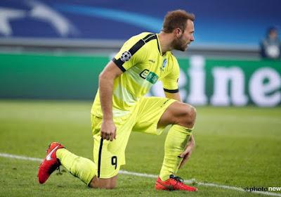 """Depoitre met verrassende uitspraak: """"Als Anderlecht me een aanbod doet..."""""""