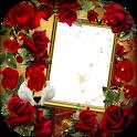 Flower Frame DP for Insta/FB icon
