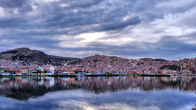 puno+and+lake+titicaca+peru