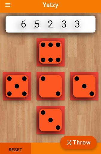 Dice game 1.0.0 screenshots 3