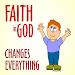 5 Phút Đức Tin - faith story icon