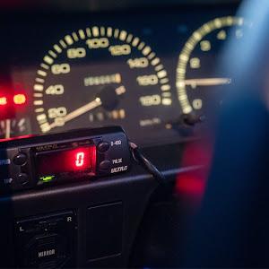 スプリンタートレノ AE86 S61•GT-APEXのカスタム事例画像 ささき ゆーまさんの2020年05月12日23:09の投稿