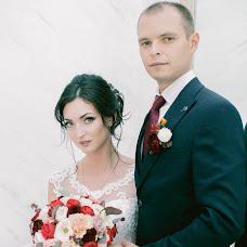 Wedding photographer Katerina Tvorogova (kateart). Photo of 02.02.2018
