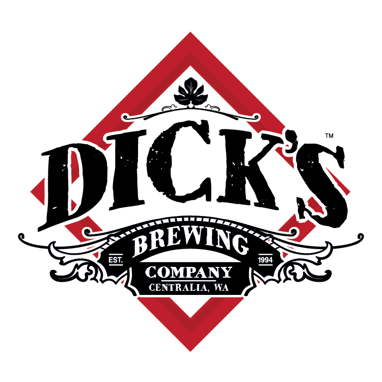 Logo of Dick's Oatmeal Stout