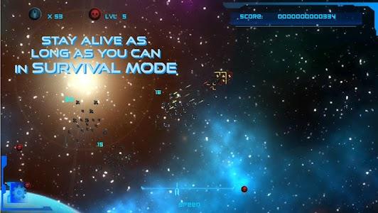 Starfall Squadron v1.1.0