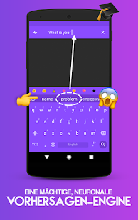 Chrooma GIF Keyboard Screenshot