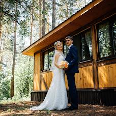 Wedding photographer Anna Lapteva (AnnLapteva). Photo of 29.04.2017