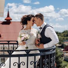 Wedding photographer Aly Rafiev (alirafiev). Photo of 01.08.2017