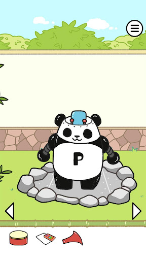 Panda Getaway - Escape game 2.1.0 screenshots 5