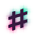 Trending Hashtags for Creators icon