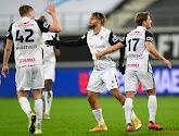 Bolat schrijft nieuwe bladzijde in Gents blunderboek, Jess Thorup neemt drie punten mee met Genk uit Ghelamco Arena