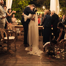 Vestuvių fotografas Silvina Alfonso (silvinaalfonso). Nuotrauka 14.05.2019