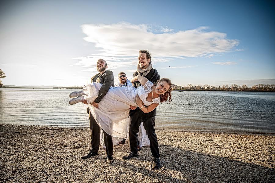 ช่างภาพงานแต่งงาน Fodor Emil (mile) ภาพเมื่อ 19.06.2020
