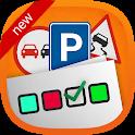 آموزش و امتحان آیین نامه رانندگی (رایگان) icon