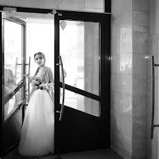 Wedding photographer Galina Danilcheva (linad). Photo of 09.04.2018